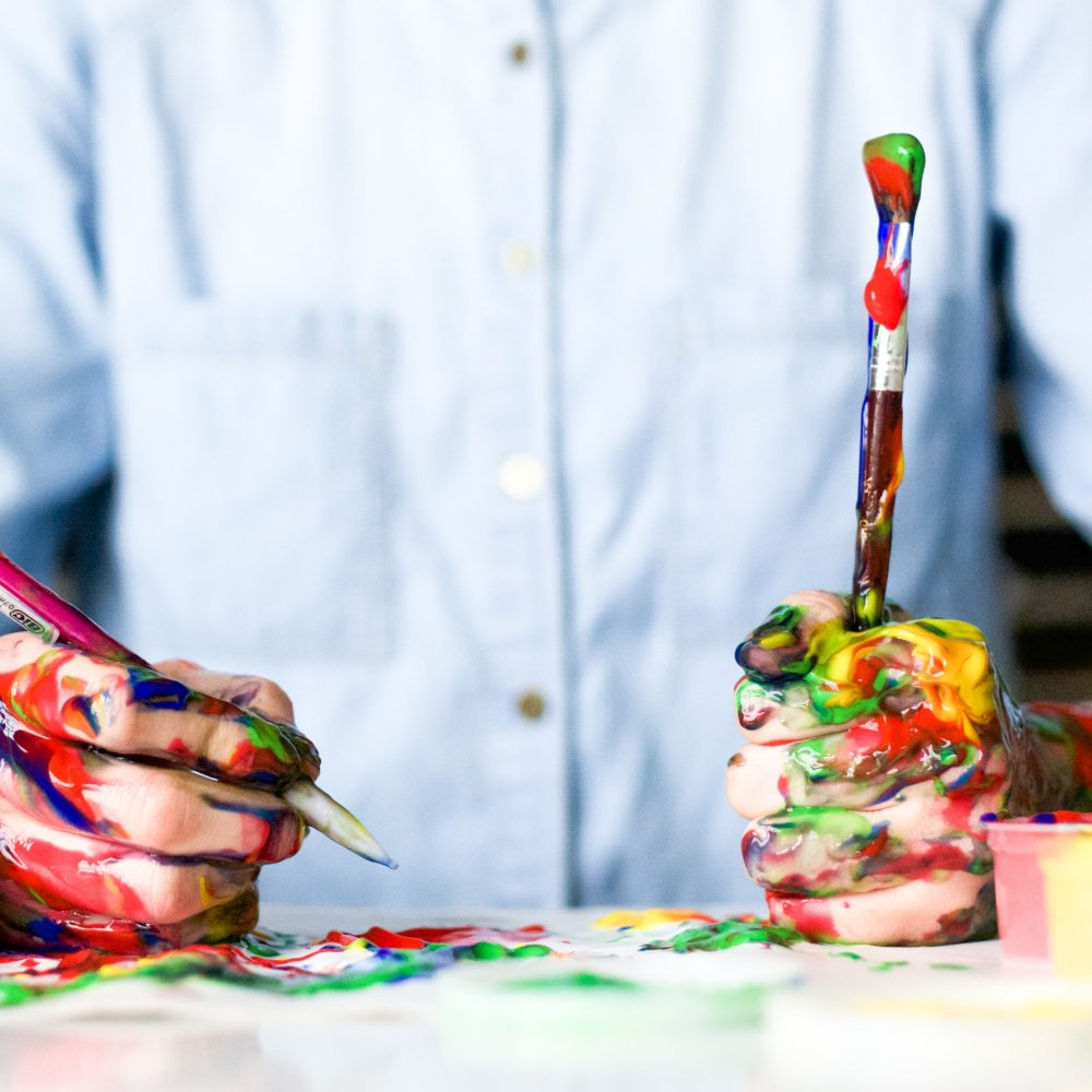 hand-play-food-paint-dessert-painting-46245-pxhere.com