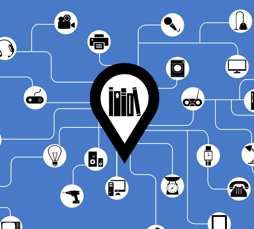 Les bibliothèques, l'économie de partage et l'expérience citoyenne